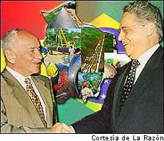 Bolivia-Brasil